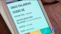 Comando Actualidad - Enganchados a la red - Ligar por internet