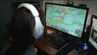 Comando Actualidad - Enganchados a la red - Gamers