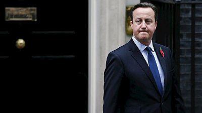 Reino Unido repatriará a 20.000 turistas británicos que están en el Sinaí