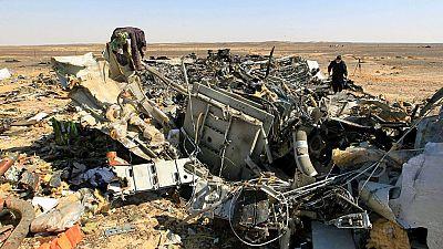 Los investigadores ya tienen en su poder las grabaciones de la cabina del avión siniestrado