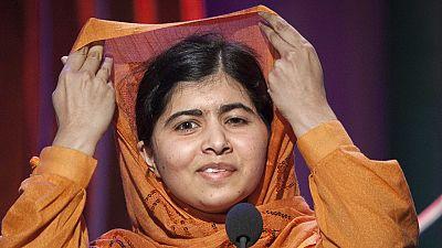'El me llam� Malala'