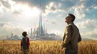 Cine en casa: 'Tomorrowland'