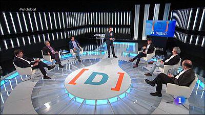 El Debat de La 1 - El dia a dia del Parlament