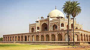 Trotamundos: El ascenso y la caída del Raj británico