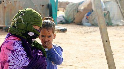 Se cumplen 40 años de la Marcha Verde sobre el Sáhara Occidental con un contencioso todavía sin resolver