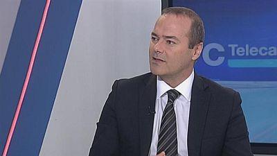 La Entrevista de Canarias - 07/11/2015