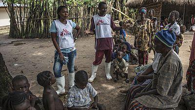 Sierra Leona está oficialmente libre de ébola