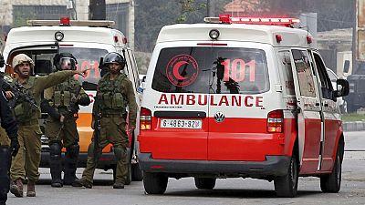 La policía israelí mata a dos palestinos en Cisjordania