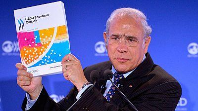 La OCDE mejora su previsión de crecimiento de España para este año y empeora la de 2016