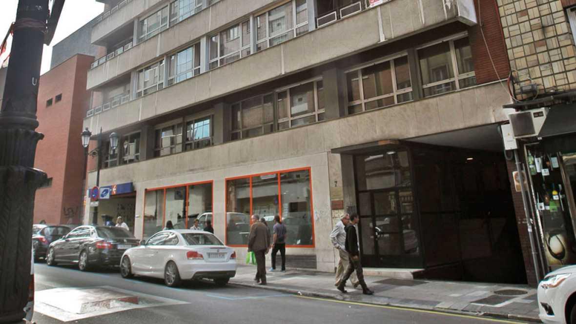 Detienen a un hombre en Oviedo como presunto autor de la muerte de su pareja