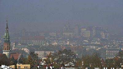 El nivel de gases de efecto invernadero en la atmósfera batió un nuevo récord en 2014