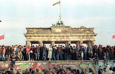 Alemania, 19 años después de la caída del Muro de Berlín