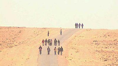 La Organización Internacional para las Migraciones denuncia que en el desierto del Sáhara mueren incluso más personas que en el Mediterráneo