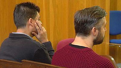 Juicio a dos guardias civiles por presunta extorsión a la dueña de un club de alterne en A Coruña