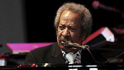 Fallece el músico Allen Toussaint