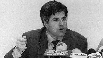 Pedraz reabre la causa por el asesinato de Gregorio Ordóñez e imputa a cinco dirigentes etarras
