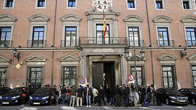 El Consejo de Estado apoya por unanimidad que el gobierno recurra ante el Constitucional