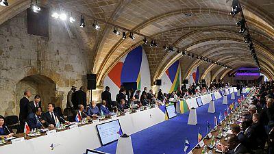 La UE y África celebran una cumbre en Malta sobre inmigración