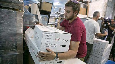 Bruselas aprueba un etiquetado especial para los productos de las colonias israelíes en Cisjordania
