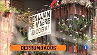 Comando Actualidad - Derrumbados - Beniaj�n, pendientes de un juez