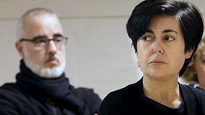 La Audiencia de A Coruña considera a los padres de Asunta culpables de un delito de asesinato con alevosía