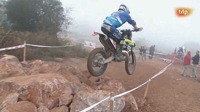 Motociclismo - Enduro. Campeonato Espa�a. Castellol� - ver ahora