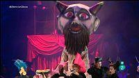 Atenci�n obras - Terry Gilliam dirige �pera
