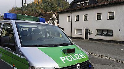 Hallan en una casa de Alemania los cadáveres de siete bebés