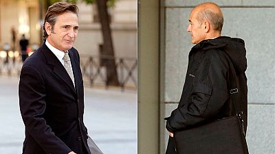 Josep y Pere Pujol Ferrusola declaran en la Audiencia Nacional imputados por blanqueo