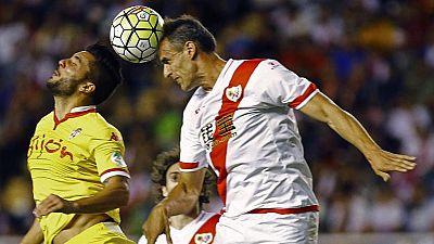 Amaya admite haber recibido una prima con dirigentes de Osasuna