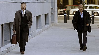 Josep y Pere Pujol Ferrusola quedan en libertad sin medidas cautelares tras declarar por presunto blanqueo