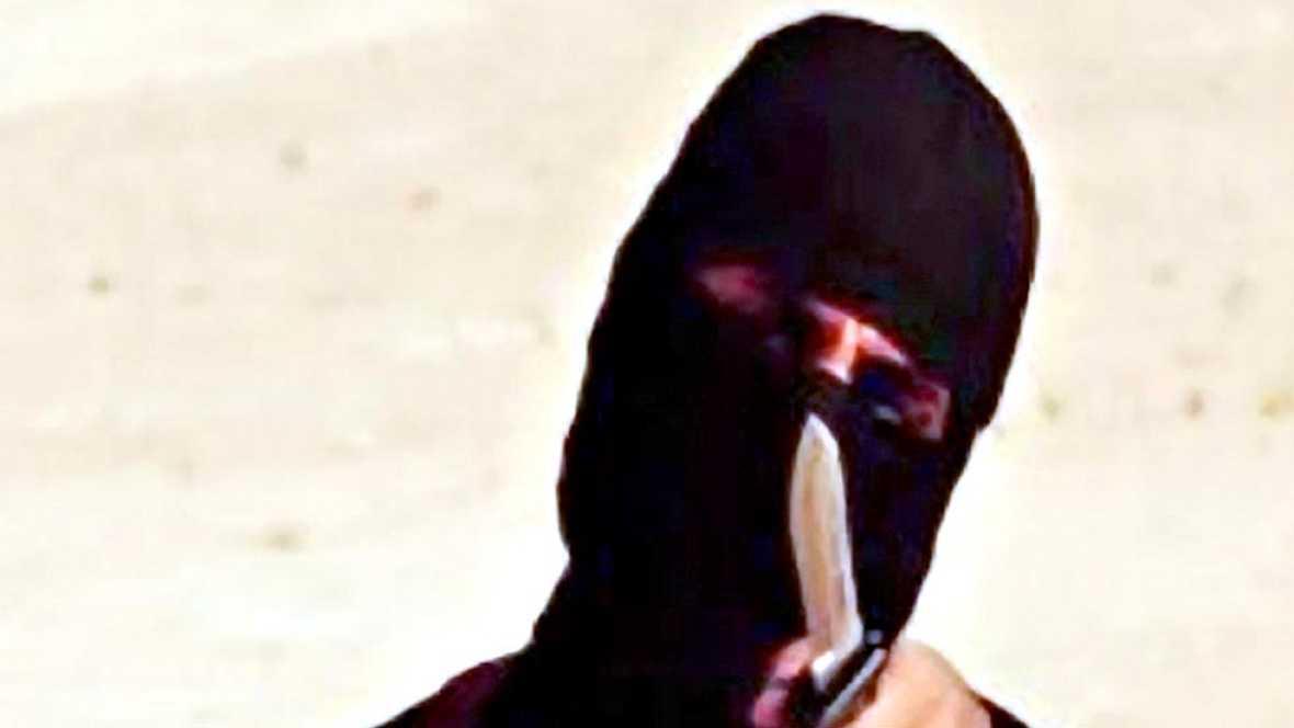 """Estados Unidos dice estar """"razonablemente seguros"""" de haber acabado con 'El yihadista John' en Siria"""