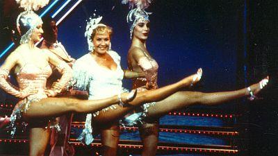 Teatro - Vaya par de gemelas (con Lina Morgan)
