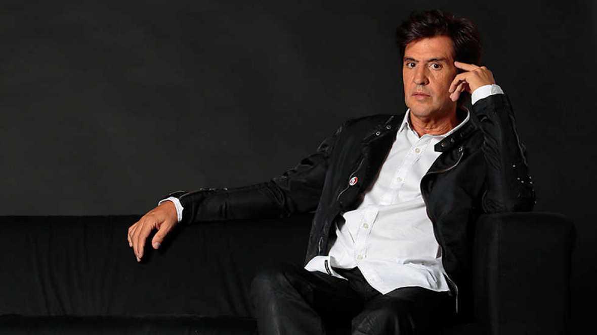 Imprescindibles - Manolo Tena, un extra�o en el para�so - Ver ahora