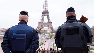 """Atentado en París: Hollande dice que es """"un acto de guerra"""" del Estado Islámico"""