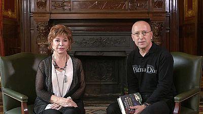 P�gina Dos - Isabel Allende - Ver ahora