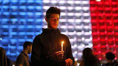 Informe Semanal -  Masacre en Par�s - ver ahora