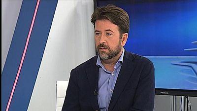 La Entrevista de Canarias - 14/11/2015