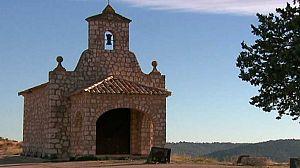 Viaje a la Alcarria con Santa Teresa