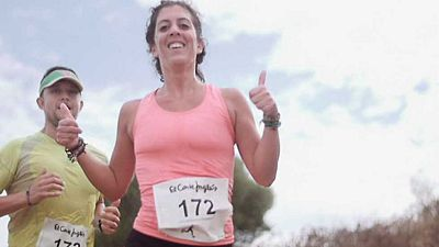 Atletismo - Carrera de Montaña RTR Córdoba - ver ahora