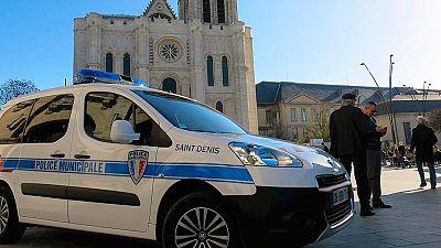 Francia intensifica las operaciones antiterroristas en todo su territorio