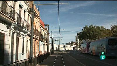 Página Dos - La ruta literaria: 'Tranvía a la Malvarrosa' de Manuel Vicent