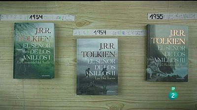 """P�gina Dos - El aniversario de """"El se�or de los anillos"""" de J.R.R. Tolkien"""