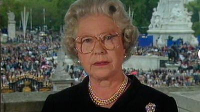 Fue informe - La Princesa del pueblo (Diana de Gales) (1997) - Ver ahora