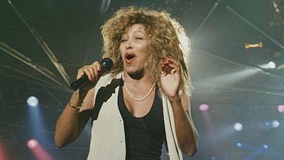 Tocata - Especial tercer aniversario con Tina Turner