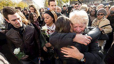 Vidas truncadas y familias rotas por los atentados de París
