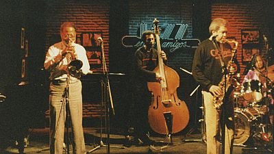 Jazz entre amigos - �Qu� es el jazz? (Primer programa)