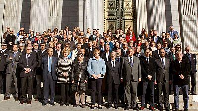 España se une al minuto de silencio por las víctimas del atentado en Francia