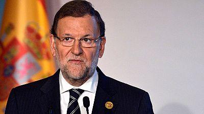 Rajoy defende el compromiso de España en la lucha internacional contra el terrorismo yihadista