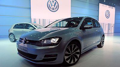 Volkswagen cifra en 430.000 unidades los modelos de 2016 afectados por las emisiones erróneas de CO2
